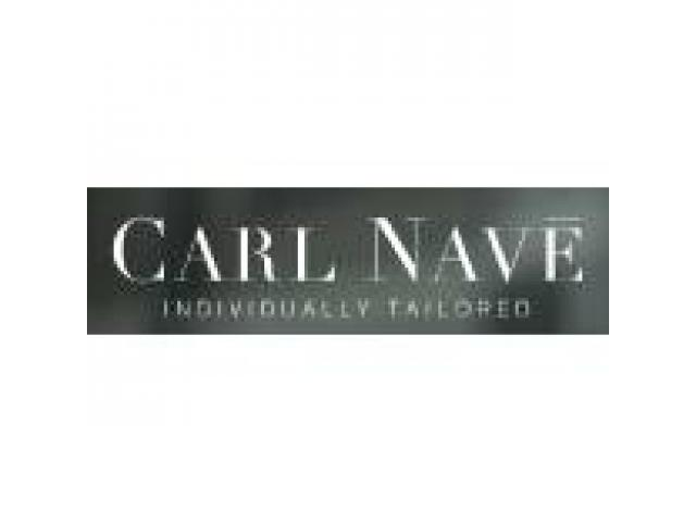 Custom Made Business Suits - Carlnave