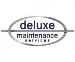 Deluxe Maintenance Services	- Commercial Electrical Contractors