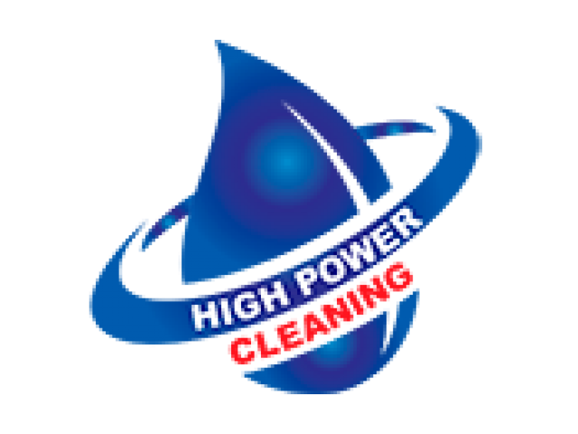 High Power Cleaning Services