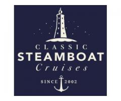 Melbourne River Cruises - Classic Steamboat Cruises