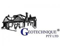 Geotechnique Pty Ltd