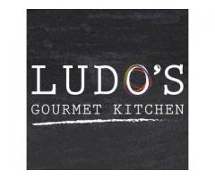 Ludo's Gourmet Kitchen