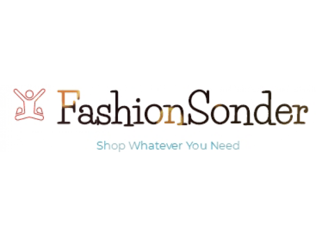 Fashion Sonder - Women's Clothes