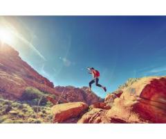 Let's go on an adventure – Angelo Millena