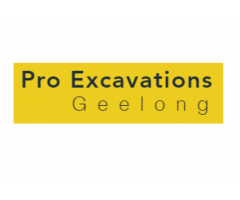 Pro Excavations Geelong