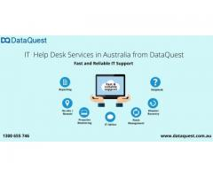 DataQuest PTY LTD Business IT Support Sydney