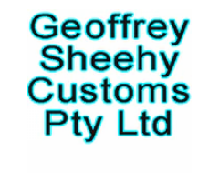 Geoffrey Sheehy Customs Pty Ltd