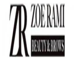 Zoe Beauty & Brows