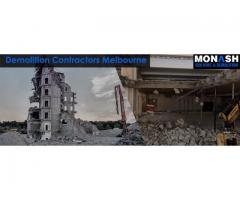 Monash Bin Hire & Demolition Melbourne