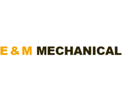 E & M Mechanical Pty Ltd