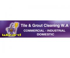 Wizard Carpet, Tile and Grout Cleaning Perth