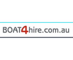 Boat4hire | Luxury boat hire melbourne