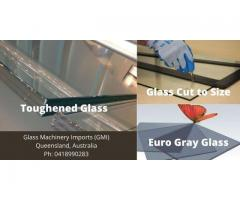 Glass Machinery Imports Pty Ltd