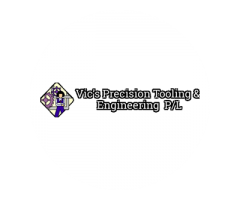 Vic's Precision Tooling & Engineering